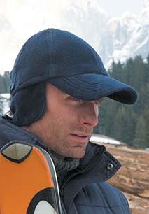 Polartherm™ cap
