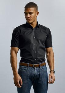 Men's Short-Sleeved Ultimate Stretch Shirt
