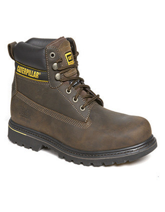 Holton Safety Shoes