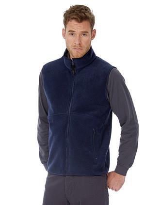 Traveller+ Fleece Jacket
