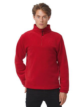 Highlander+ Zip Neck Fleece Jacket