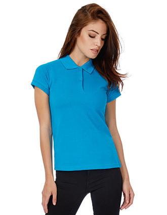 Safran Pure ladies' polo shirt