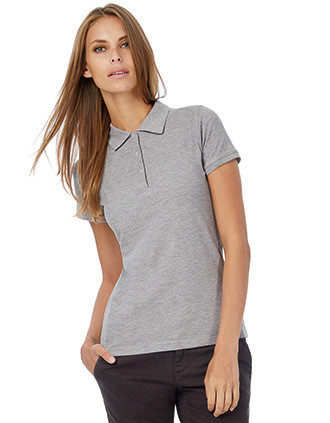 Safran Timeless ladies' polo shirt