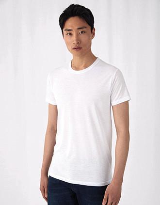 Men's sublimation T-shirt