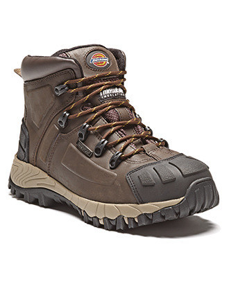 Medway Safety Shoes