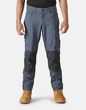 Men's lightweight FLEX trousers (TR2013R)