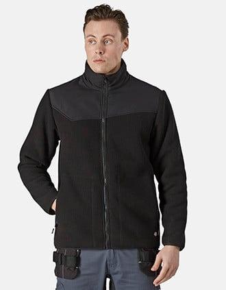 Men's GENERATION fleece jacket (EH2000)