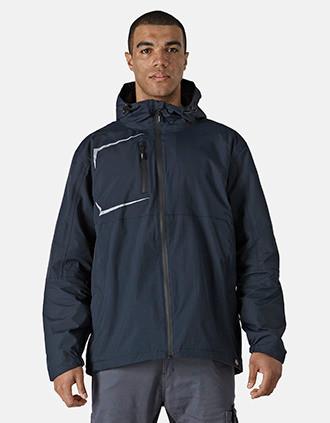 Men's GENERATION waterproof jacket (JW7024)