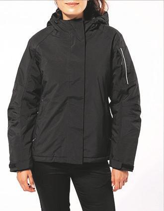 Ladies' PERFORMANCE waterproof jacket (SJF001)