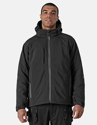Men's WINTER softshell jacket (JW7019)