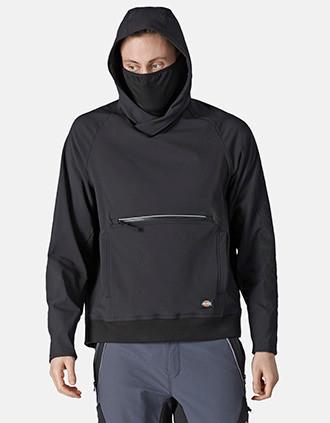 Men's PROTECT hooded sweatshirt (TW702)