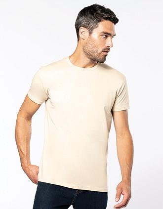 Men's BIO150 crew neck t-shirt