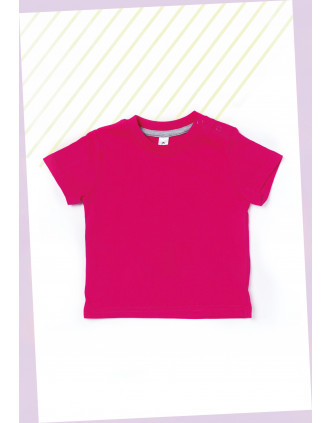 Babies' SHORT-SLEEVED T-shirt