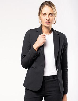 Ladies' jacket
