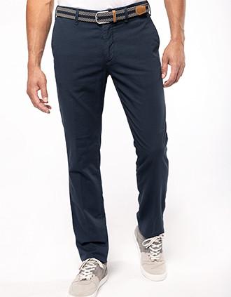Men's chino pants
