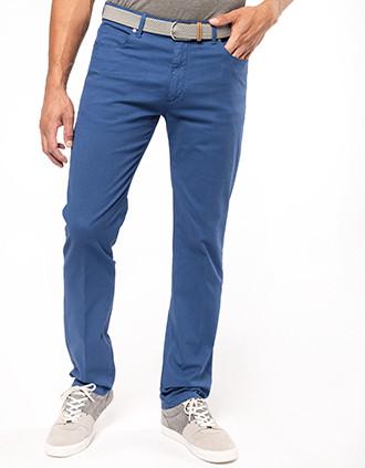 Men's 5 pockets pants