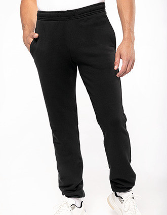 Men's eco-friendly fleece pants