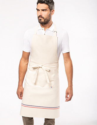 "Apron ""Origine France Garantie"""
