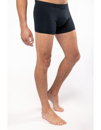 Men's organic boxer shorts