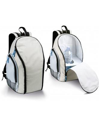 Backpack cool bag