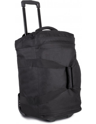 SIZE HOLDALL TROLLEY SUITCASE