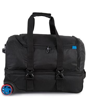 HOLDALL TROLLEY BAG