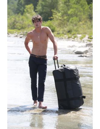 """""""Blackline"""" waterproof trolley bag - Large Size"""
