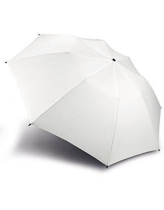 Foldable golf umbrella