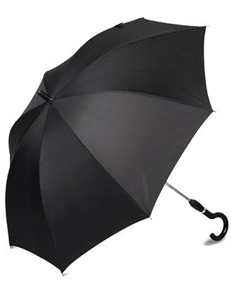 Sliding shaft umbrella