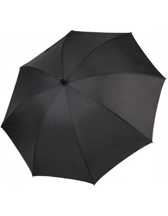 Sliding shaft umbrella