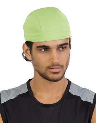 Sports bandana hat