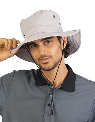 Outdoor hat