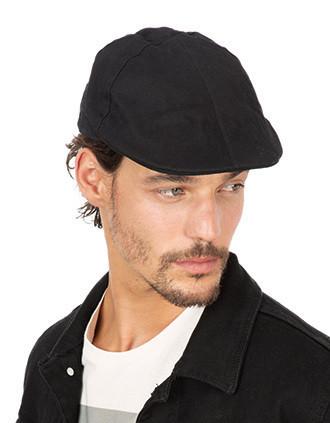 Duckbill hat