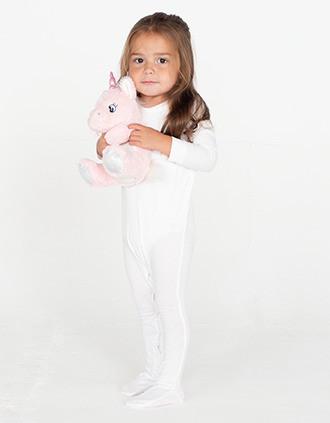 Long sleeve organic cotton pyjamas