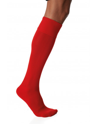 Plain sports socks