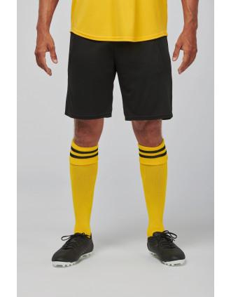Striped sports socks