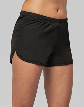 Ladies' running shorts