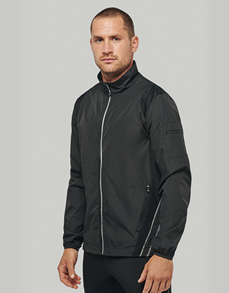 Men's windbreaker