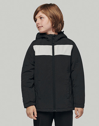 Kids' club jacket