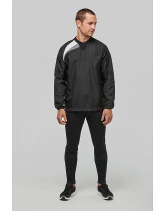 Adults' rain sweatshirt
