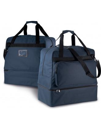 Team sports bag with rigid bottom - 90 litres