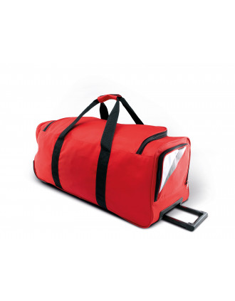 Sports trolley bag - 65L