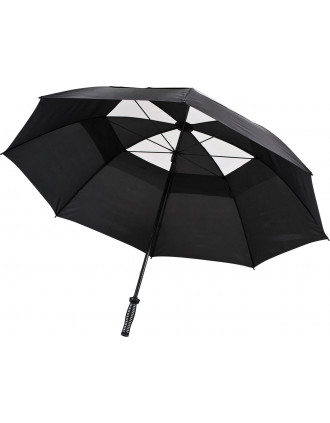 Professional golf umbrella