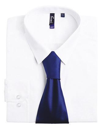Horizontal Stripe Tie