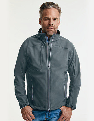 Men's Bionic-Finish® Softshell Jacket