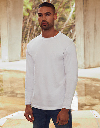 Super Premium Long-Sleeved T-Shirt