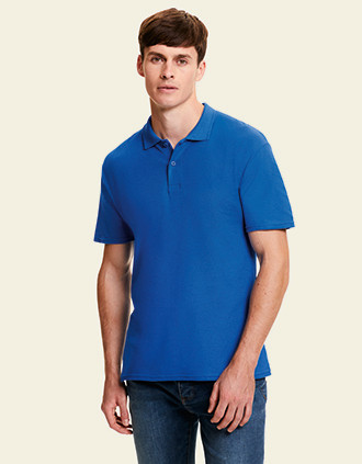 Original men's polo shirt