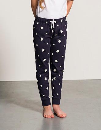 Kids' pyjama trousers