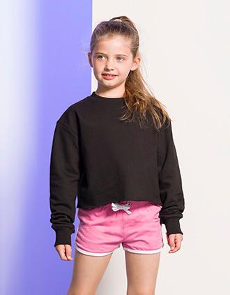 Kids' slounge sweatshirt