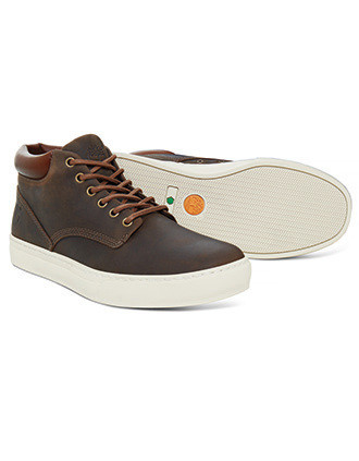 ADVENTURE 2.0 CUPSOLE CHUKKA SHOES